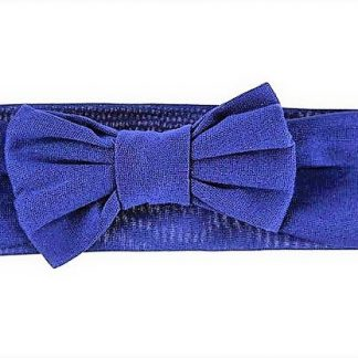 Plain, bow kylie band Hair Accessories for girls
